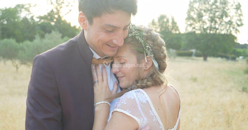 Mariage Jessica & Cédric