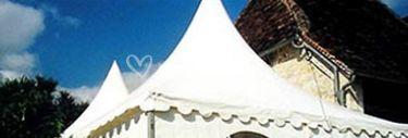 Plafonds pour les tentes