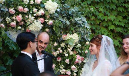 Ozécla Mariage 1