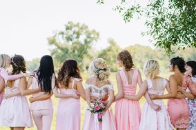 Women & Bride