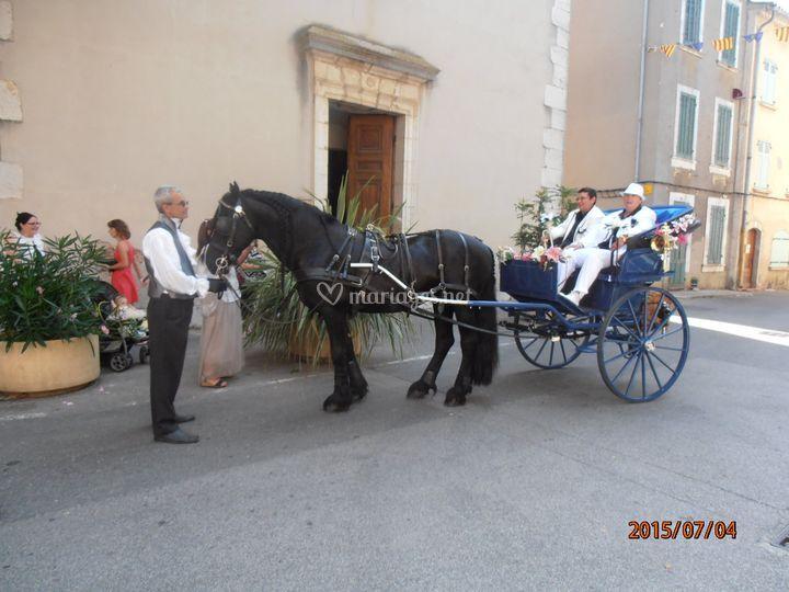 Mariage-caleche-var.fr