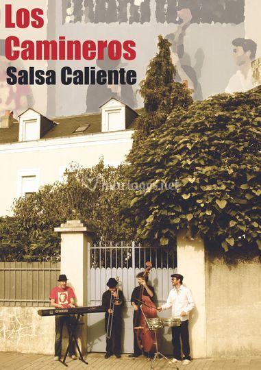 Groupe de Salsa