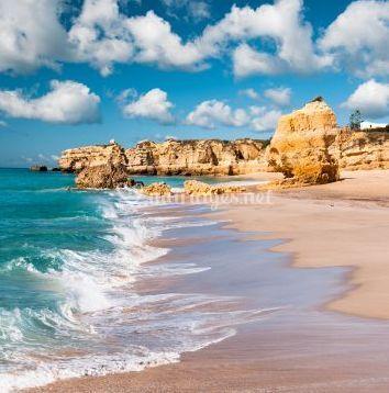 Randonnée Algarve