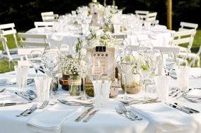 Wedding Planner Concept