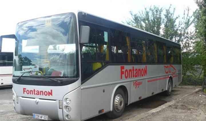 Transports Fontanon