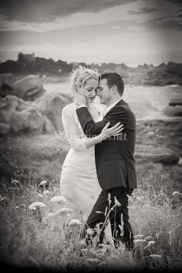 Portrait mariage 5