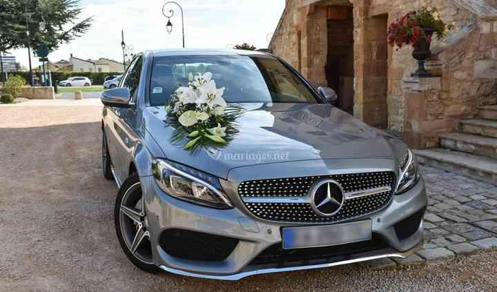 Mercedes-Benz / Omnium Garage