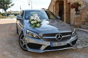 Mercedes-Benz Rent La Garde