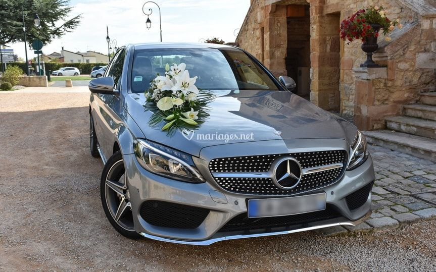 Mercedes-Benz Rent La Garde