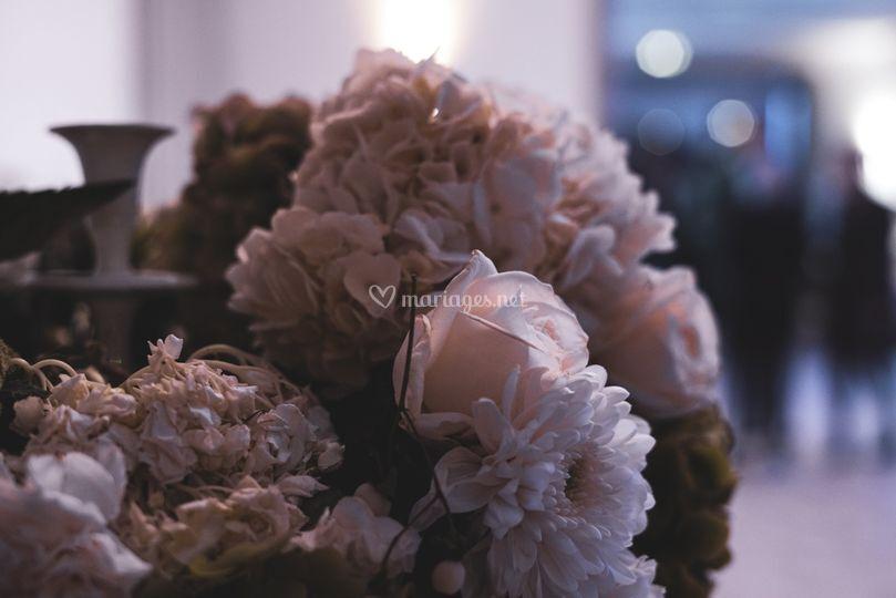Mon bouquet ?