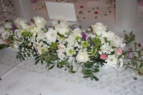 Fleurs de Fêtes