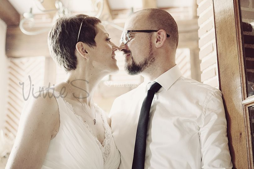 Mariage anne so et nico