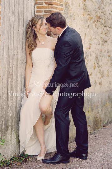 Mariage Mélissa et Nicolas