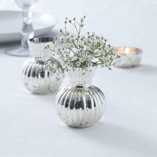 Location vase mariage et vente