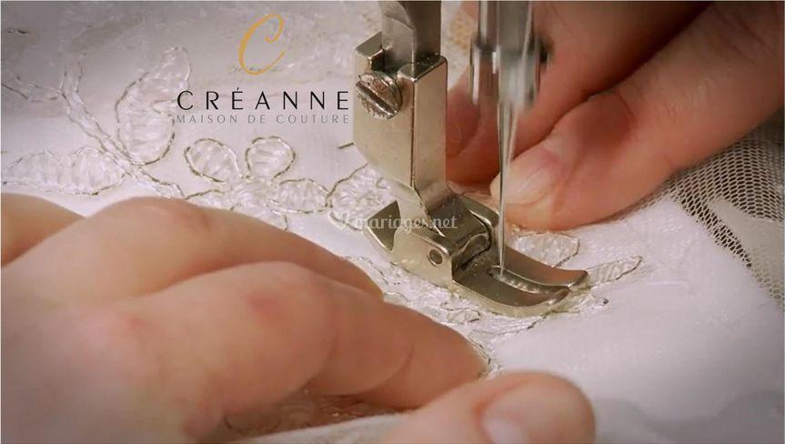 CréAnne Maison de Couture