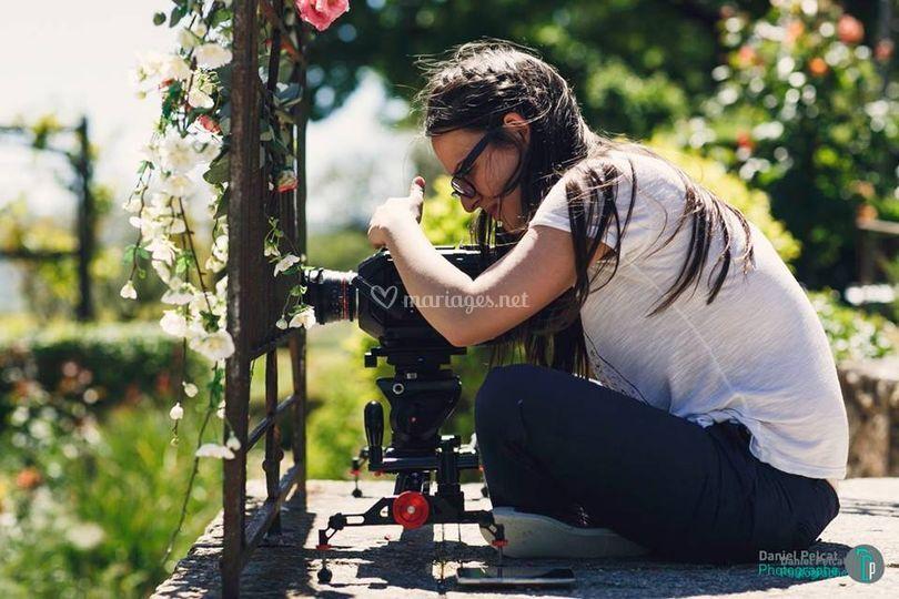 Opérateur caméra