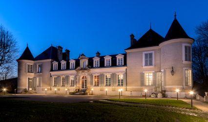 Le Château de Cormicy