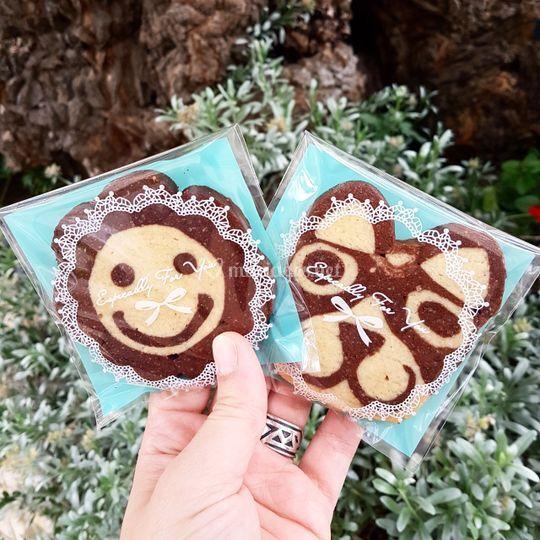 Biscuits enfants