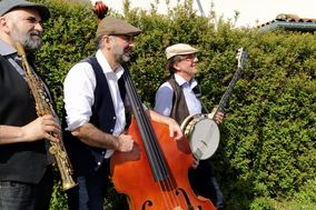 L'affaire Swing Trio