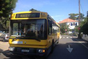 Rétro Bus-Nazairiens