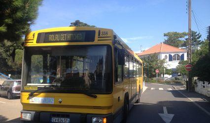 Rétro Bus-Nazairiens 1