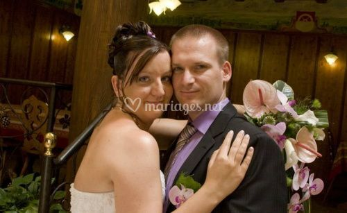 Il immortalise votre mariage