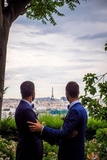 Maxime & Antoine