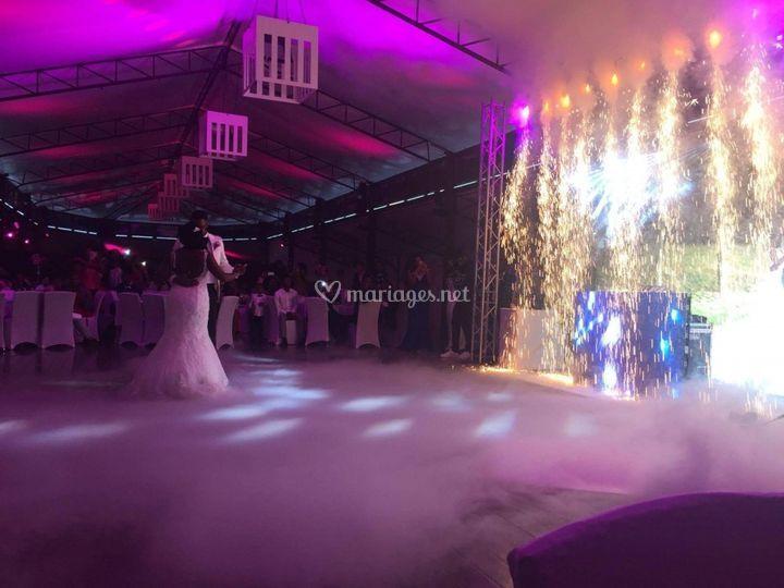 Ultimate wedding sur Randy Dj