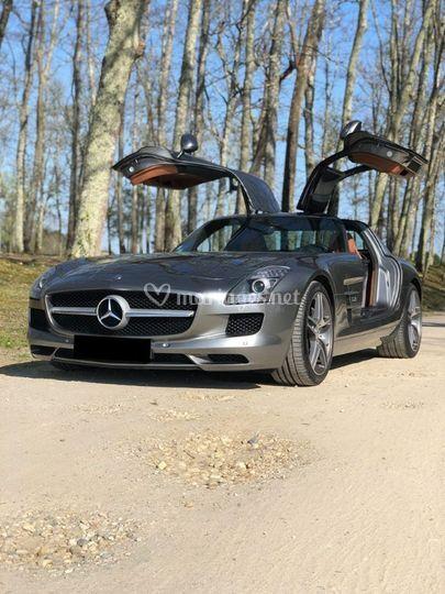 Angouleme Prestige Cars
