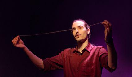 Jean-Sébastien Masset - Magicien 1