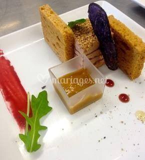 Carré Gourmet Traiteur