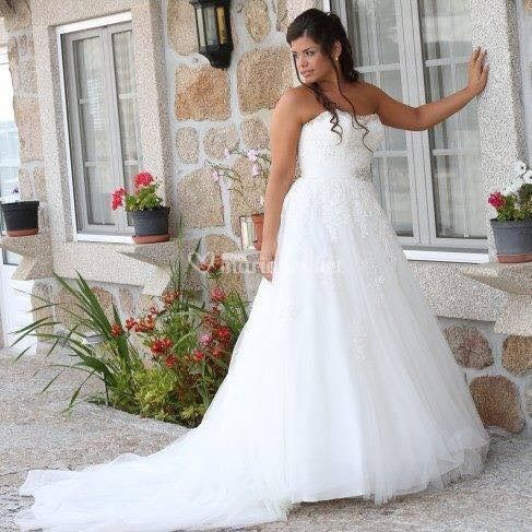 Mariage Chrystel