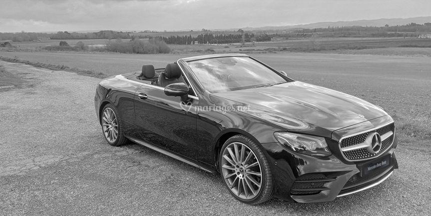 Mercedes-Benz Rent Carcassonne