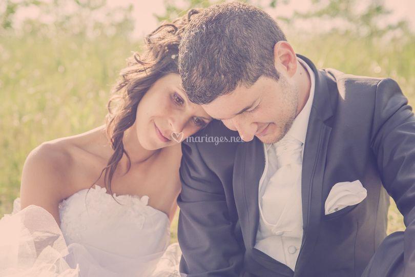 On est marié!
