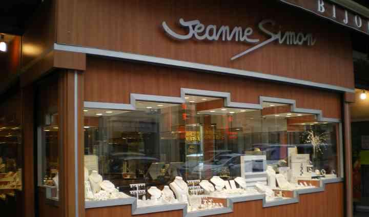 Bijouterie Jeanne Simon