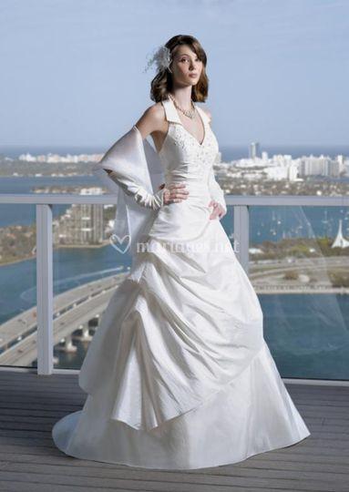 Robe pour votre mariage