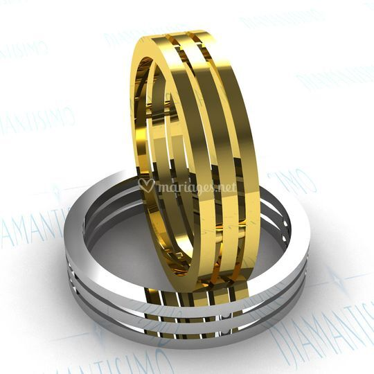 Alliance 3 anneaux