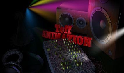 Toff Animation