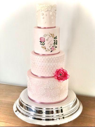 Soun's Cake