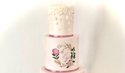 Soun's Cake 1