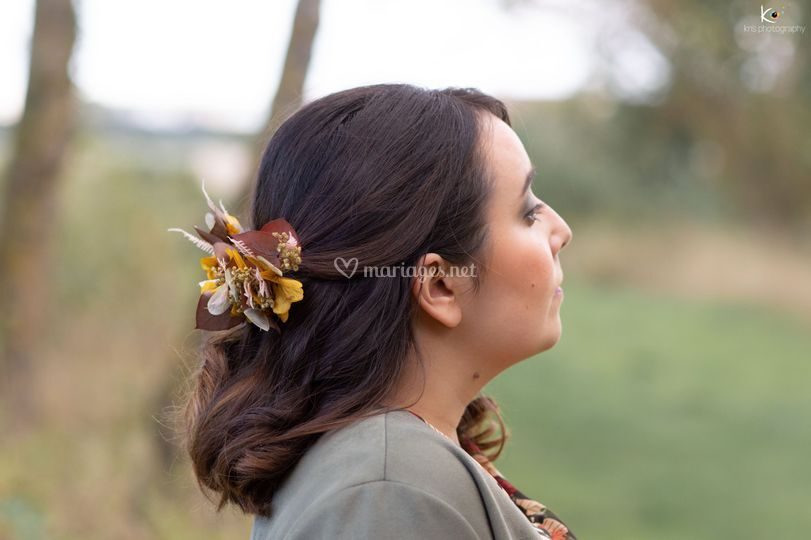 Shooting d'automne