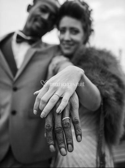 Inaugurez votre mariage