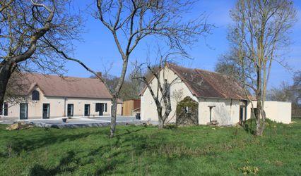Domaine de la Gandonnière 1