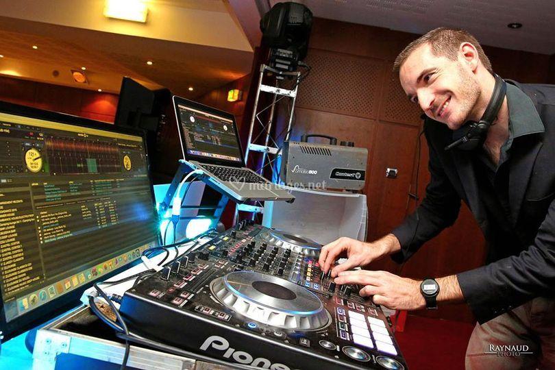 DJ Even