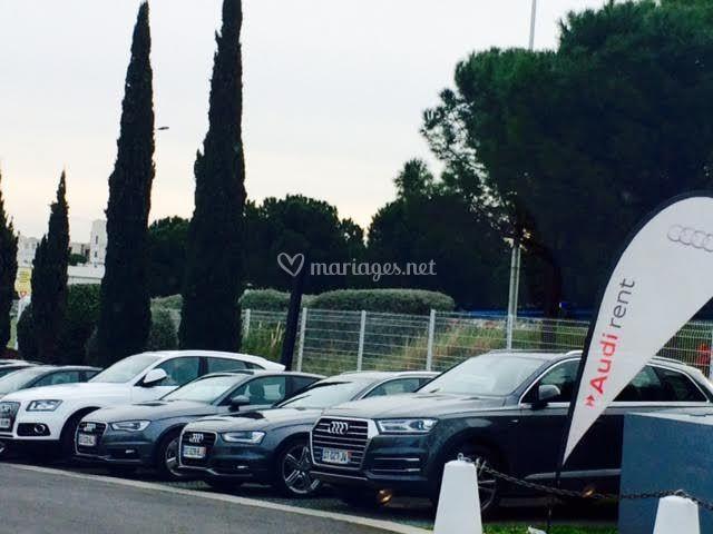 Parc Audi Rent
