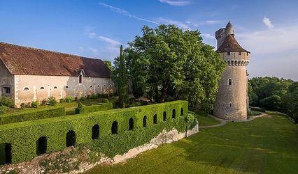 Château du Soudun 1