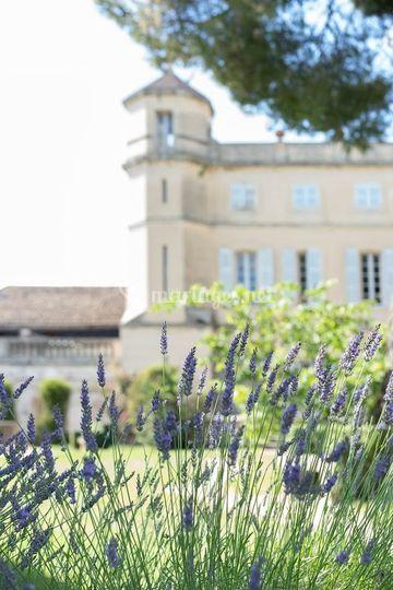 Chateau Seneguier