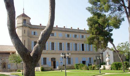 Château de Sénéguier 1