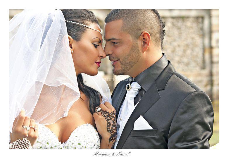 Nawel & Marwan