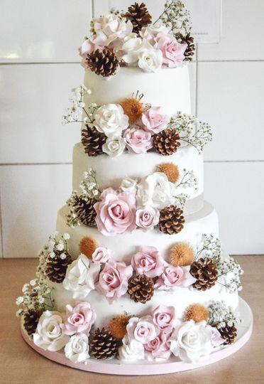 Wedding Thème champetre